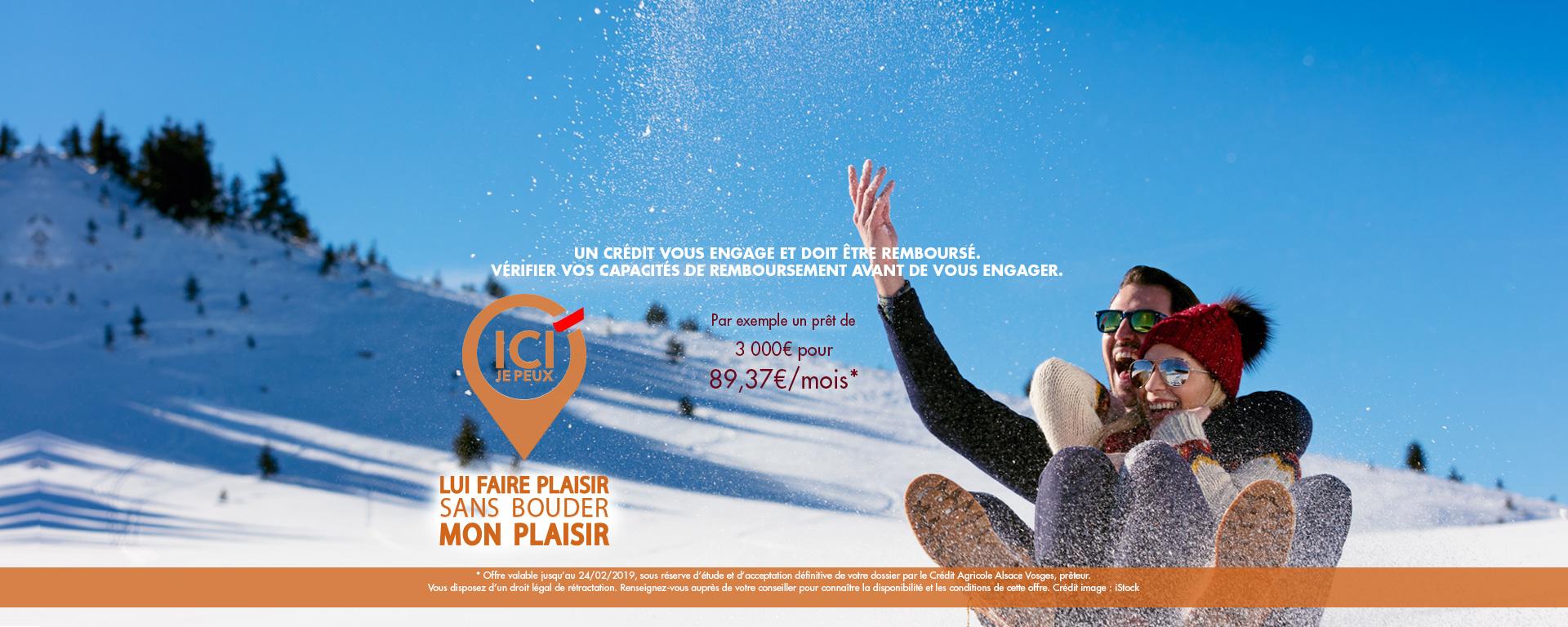 Crédit Agricole Alsace Vosges - Accueil - Particuliers - Crédit Agricole 87c55f30c526