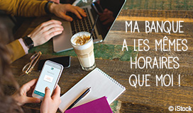 "Application ""Ma Banque"""